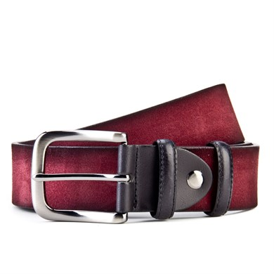 Cabani Men 4 cm Special Design Sport Belt 159