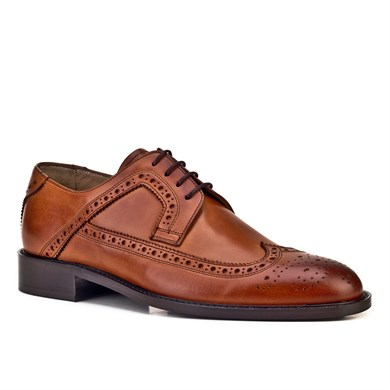 Cabani Mens Leather Injected Casual Shoes 3450-530